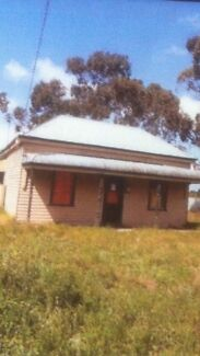 House for sale Cressy