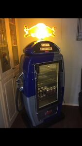 Redbull Gas Pump Fridge For Sale Edmonton Edmonton Area image 2