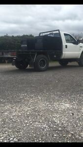 Ford F-250 (UTE TRAY FOR SALE) Moss Vale Bowral Area Preview