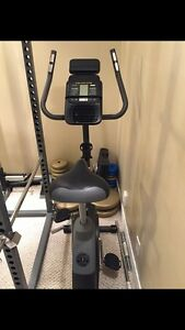 Exercise bike for sale. 100$ or best offer only used twice.