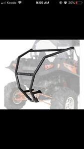 Polaris Rzr 900xp frame extension
