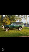 2001 Toyota LandCruiser Wagon-- Price negotiable!!! Somerton Park Holdfast Bay Preview