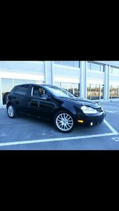 2009 VW Rabbit $6900  FIRM
