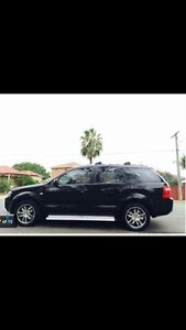 Ford territory 2007 Bidwill Blacktown Area Preview