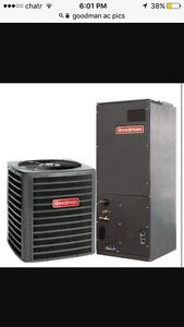 Need a new Furnace or AC ?