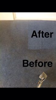 Carpet cleaning 5rm $90 FREE STAIN TREATMENT & DEO!!! West Ryde Ryde Area Preview