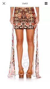 Camilla boho maxi skirt Woolooware Sutherland Area Preview