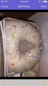 Brand new breast feeding pillow
