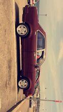 For sale Holden Gemini Abermain Cessnock Area Preview
