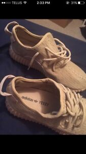 yeezys brand new