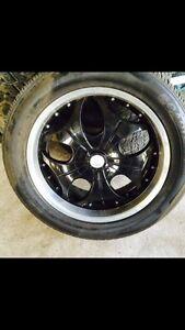 Tyres ford ranger Cessnock Cessnock Area Preview