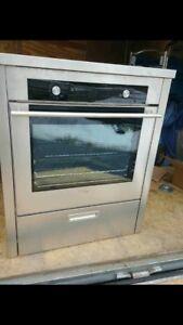 NEW stove porter Charles