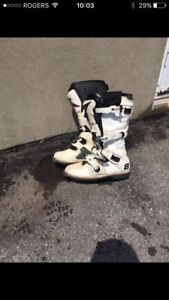 Alpine star tech 8 boots