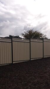 Fencing & Retaining wall contractor Willetton Canning Area Preview