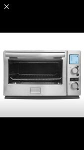 Frigidaire Professional Convection Toaster Oven