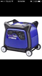 Yamaha 6300 iSDE