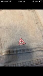 Guess jeans size 14