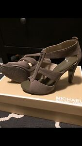 Michael Kors women's shoes size 7, Used.