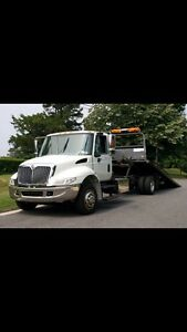 24/7 AFFORDABLE TOWING SERVICES 2268084364