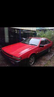 1985 Nissan Silvia Gazelle S12