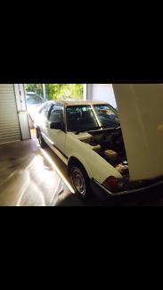 1982 Honda Accord Dundowran Fraser Coast Preview
