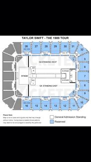 I want to buy 1 X Taylor Swift ticket 8/12 Adelaide Toorak Gardens Burnside Area Preview