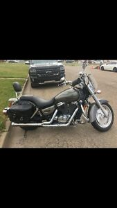2006 Honda Shadow Sabre 1100 REDUCED!