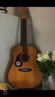 Maton Guitar