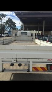 Truck for hire Archerfield Brisbane South West Preview