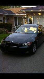 2008  BMW 323i (Reduced Price)