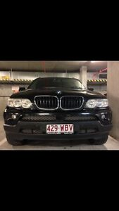BMW X5 3.0i 5sp semi auto Fortitude Valley Brisbane North East Preview
