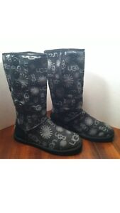 UGG ladies boots Size 9