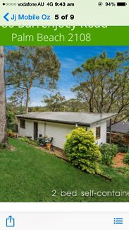 2 bed annex to rent palm beach Palm Beach Pittwater Area Preview