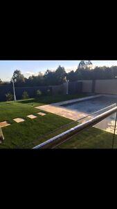 Artificial grass fake turf Smeaton Grange Camden Area Preview