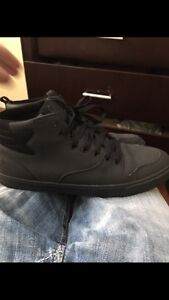 DVS elm caselli black shoes size 12 brand new never worn