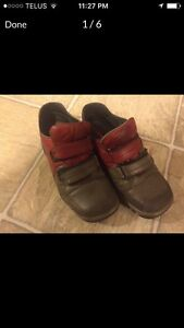 Prada boys shoes 29 10 leather 3 t