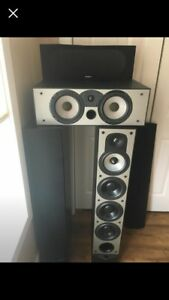 Paradigm speakers reduced price to $810