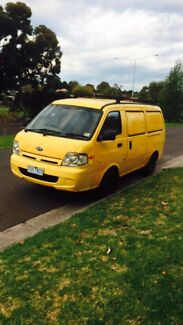 Van for Rent Chadstone Monash Area Preview