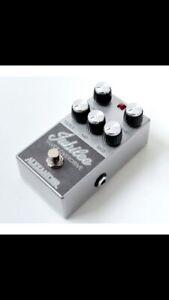 Alexander pedals silver jubilee