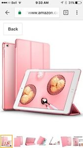 iPad Mini - Pink Case