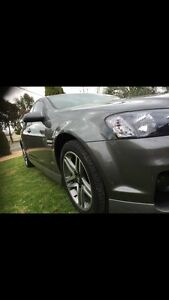 Immaculate 2011 SV6 Holden Commodore Sedan Owen Wakefield Area Preview