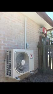 Air conditioner Ormeau Gold Coast North Preview
