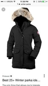 LOOKING FOR WINTER JACKET