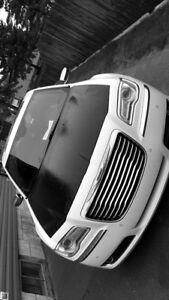 2011 Chrysler 300 C AWD