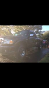 2007 Ford Ranger (Need Gone)