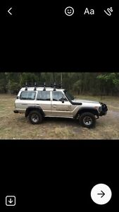 1988 12ht Full Sahara 60 series Victoria Point Redland Area Preview