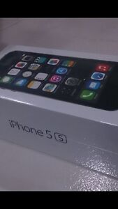 IPHONE 5s 16gb VIDEOTRON NEW NEUF SEALED SCELLE $230 or TRADE