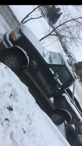 92 Ford 4x4