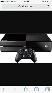 Xbox one 1to