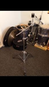 Sonor 200 Series Cymbal Boom Stand